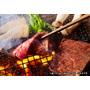 黒毛和牛カルビ焼肉イメージ02